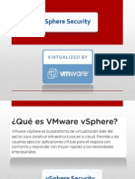 vSphere Security