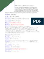 PR Definitii de Pe Linkedin
