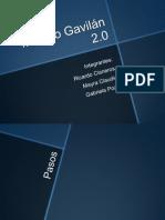 Modelo Gavilán 2.0