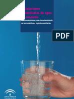 Instalaciones Domiciliarias Agua Consumo