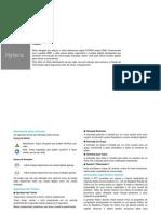 PD786G - Manual do Usuário