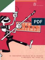Ibarra, Hernan_ Trazos Del Tiempo_ La Caricatura Politica en El Ecuador