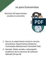 Caso 4_Experimentos Sociales