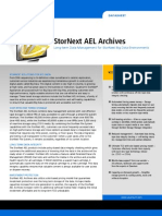 StorNext AEL Archive
