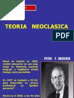 TEORIA NEOCLASICA