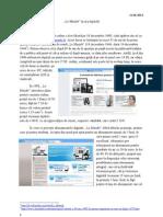 Le Monde- Digital