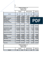 Actividad semana 2 - Analisis Financiero.xlsx