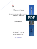 Poles Program Manual