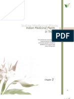 Indian Medicinal Plants in Trade