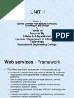 Service Oa Unit II