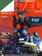 Level 03 (Nov-1997)