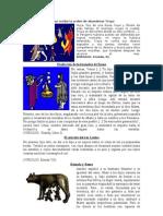 Textos Roma Palladium