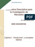Capitulo_I-_Introduccion Estadistica para la Investigación de Mercados.ppt