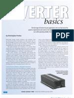 Inverter Basics
