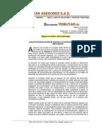 NEGLIGENCIAS EN DEVOLUCION DE SALDOS A FAVOR DEL IVA.pdf