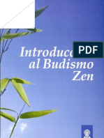 D. T. Suzuki - Introduccion Al Budismo