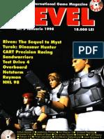 Level 05 (Ian-1998)