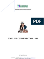 100 Phasers in English