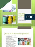 Industria Química 2.0