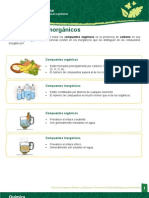 Organicos y Inorganicos Qui_u4_oa1