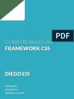 Framework CSS