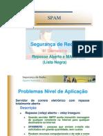 Aula 4 - SPAM Complemento - Repasse Aberto [Modo de Compatibilidade]