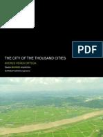 1000 ciudades