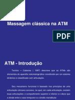 Massagem Classica Na Atm
