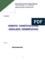 Direito Constitucional Comentado-dissertativo-22-paginas.pdf