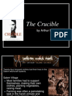 the crucible pp2013
