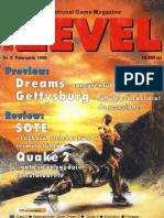 Level 06 (Feb-1998)