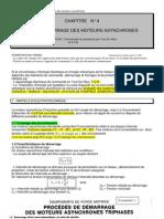 Demarrage Des Moteurs Prof v 2k6