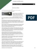 Investigadores de La UBA Desarrollan Superimanes - Lanacion