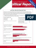 AEI Political Report September 2013