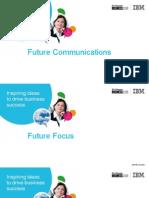 Future Focus Dublin  - Afternoon Presentations
