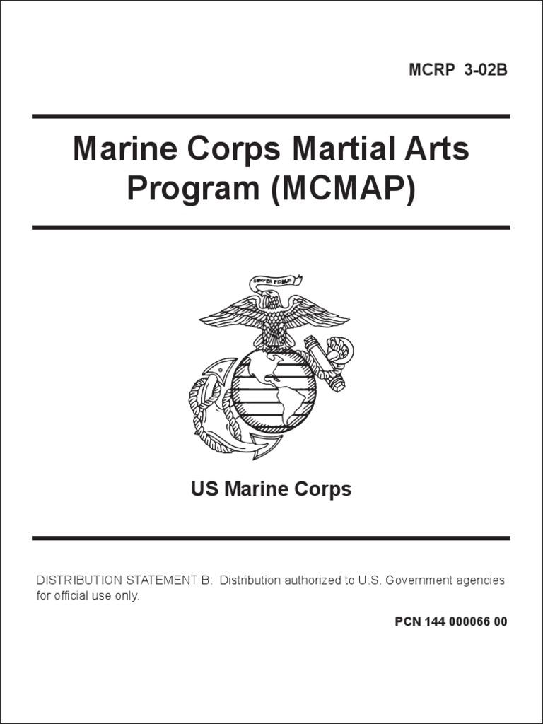Field Manual Mcrp 3