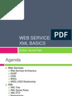 XML Presentation