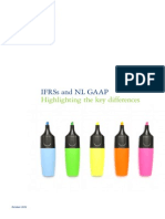 1201 44721 Ifrs vs Nl Gaap 2012_view PDF