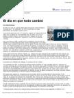 2013 Sep11. PAGINA 12. COMBATIR
