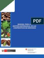 Cooperativas - PRODUCE