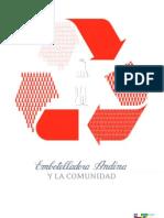 Andina y La Comunidad