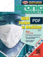 Electronic Products August 2013