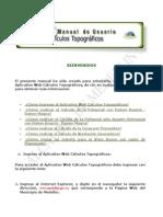 Manual Calculos Topograficos.pdf