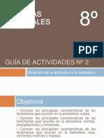 Guía de actividades nº 2