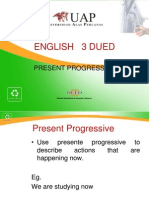 Semana7.1present Progressive