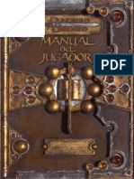 Manual Del Jugador I