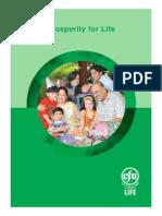 Prosperity for Life