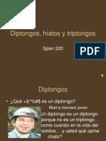 Diptongos, Hiatos y Triptongos Copia (2)