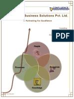 Confluence - Services Brochure - Ver 7.0