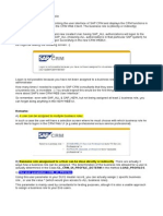 SAP CRM Business Role